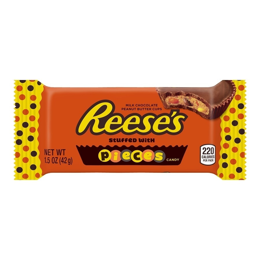 Reese's 1.56-oz Candy Bar