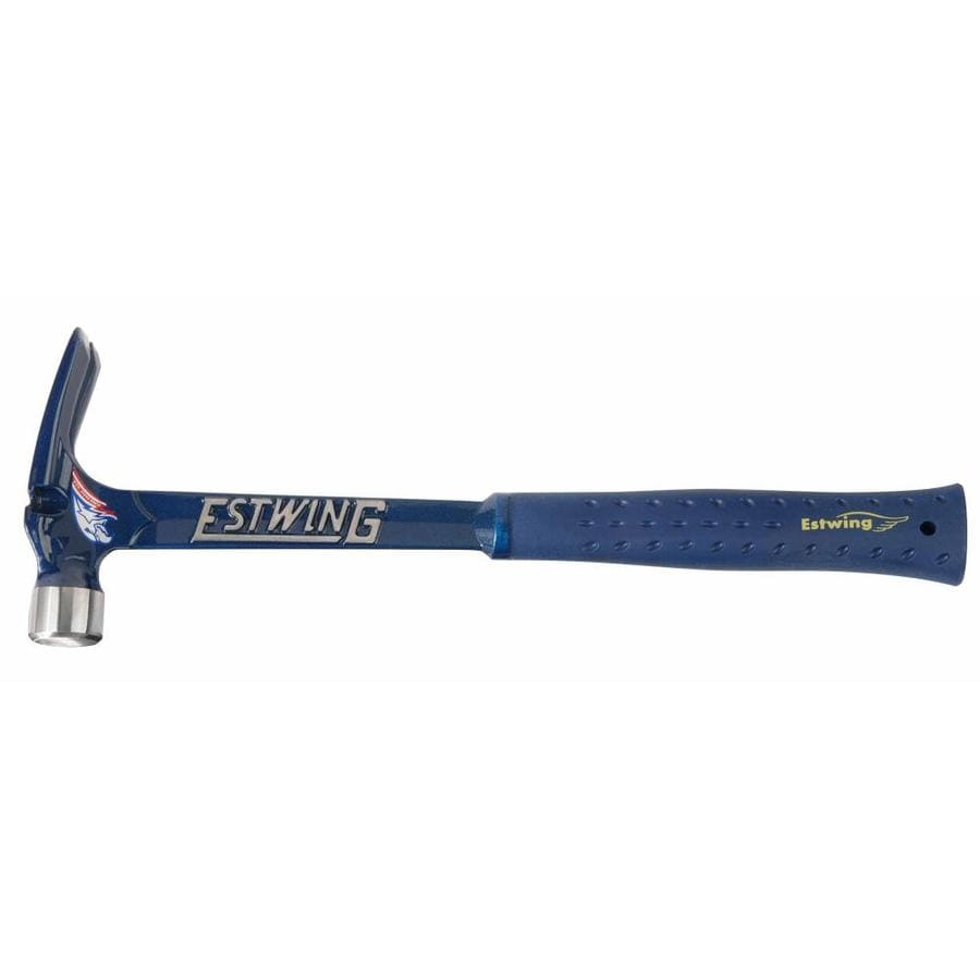 Shop Estwing 15 Oz Smoothed Face Steel Rip Claw Hammer At