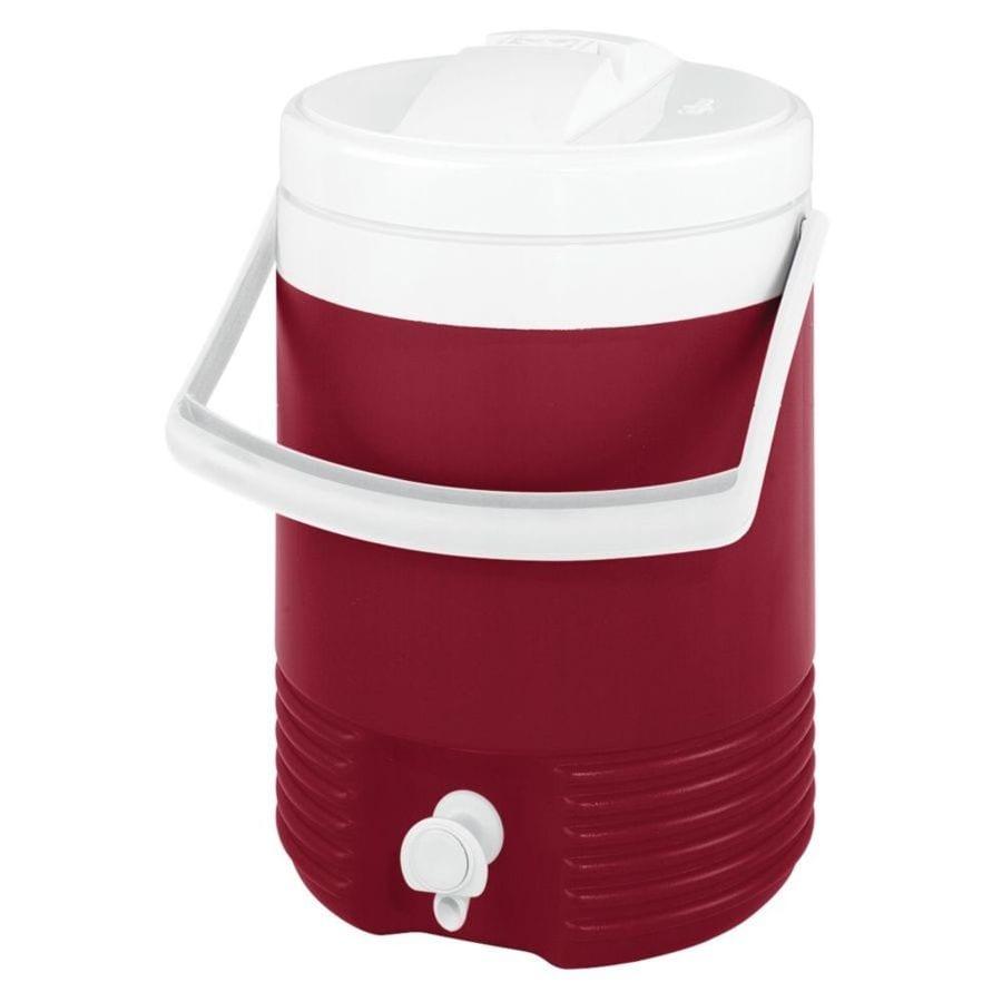 Igloo 2-Gallon Plastic Beverage Cooler