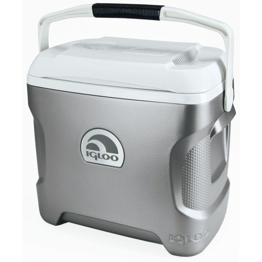 Igloo 28-Quart Plastic Chest Cooler