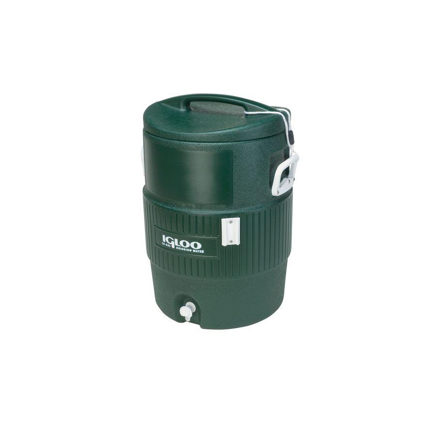 Igloo 10-Gallon Polyester Cart Cooler