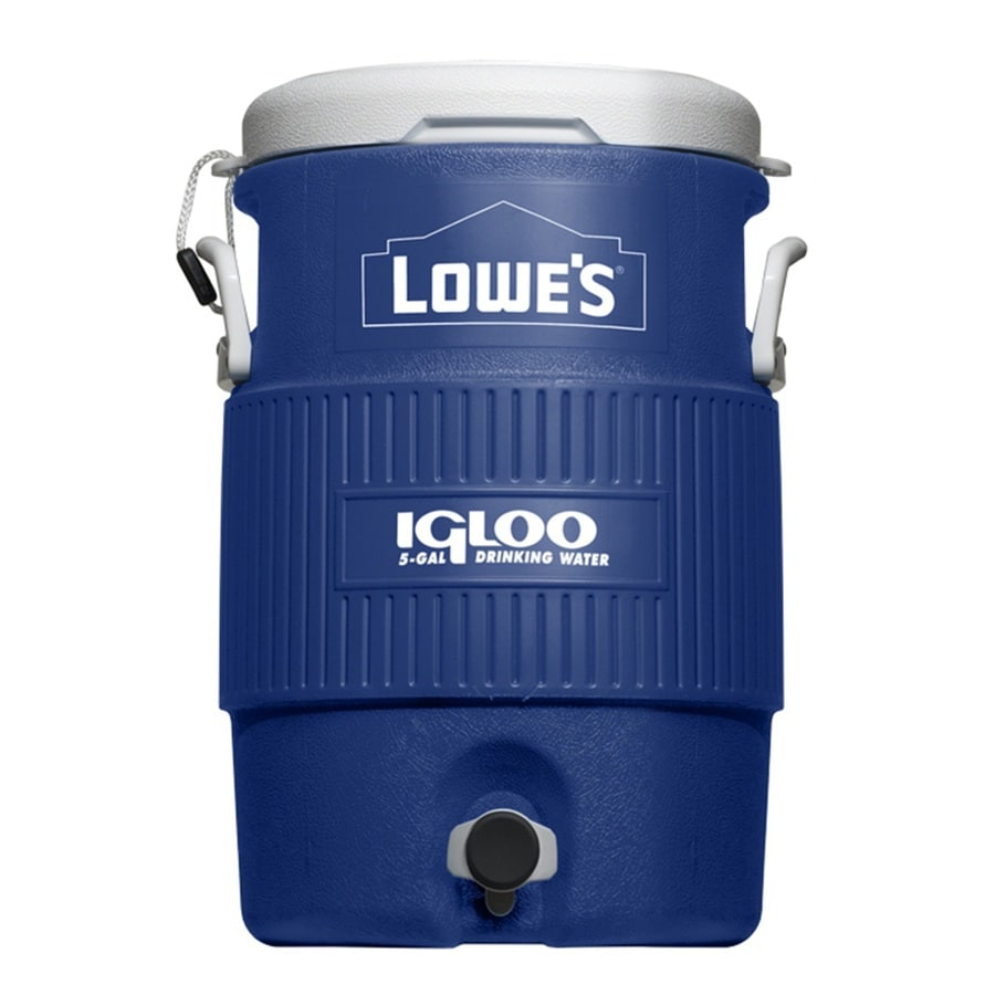 Igloo 5-Gallon Water Carrier