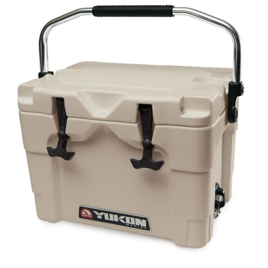 Igloo 20-Quart Plastic Marine Cooler
