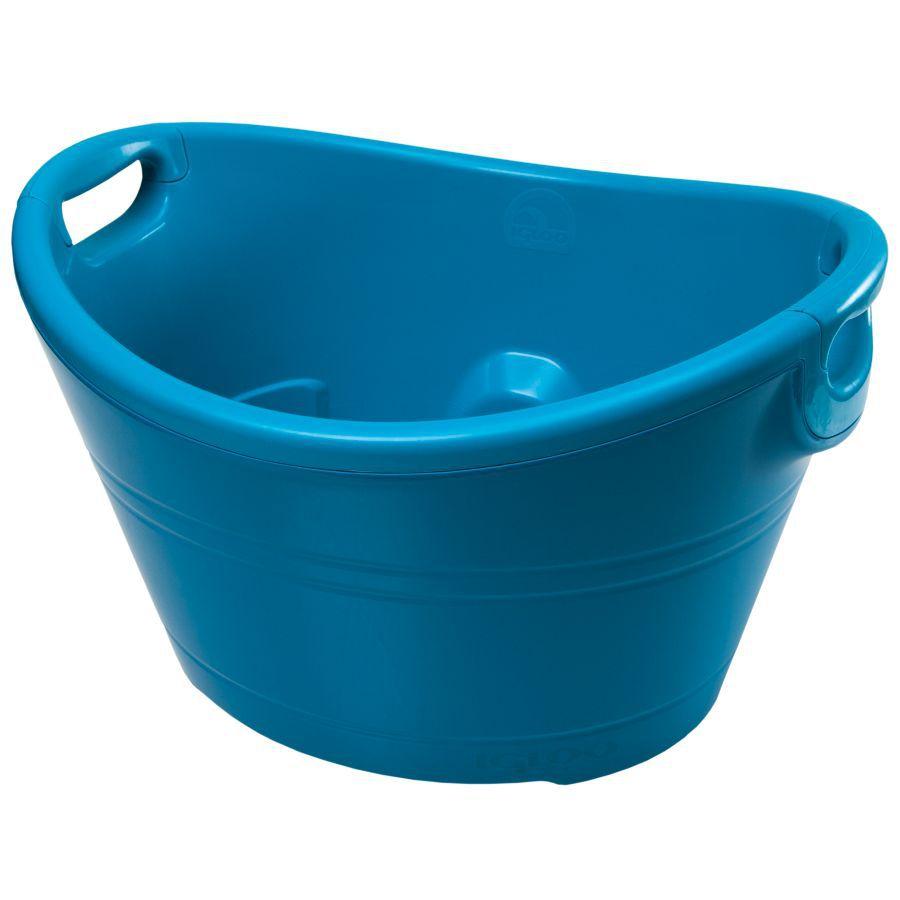 Igloo 20-Quart Plastic Chest Cooler