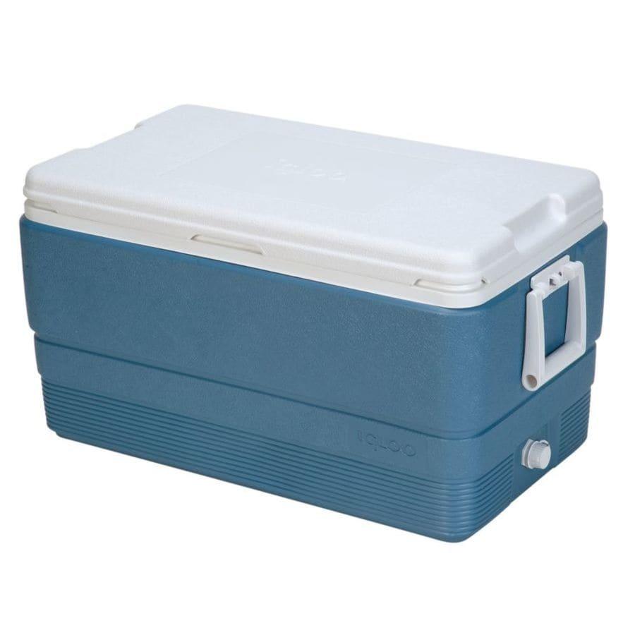 Igloo 70-Quart Plastic Chest Cooler