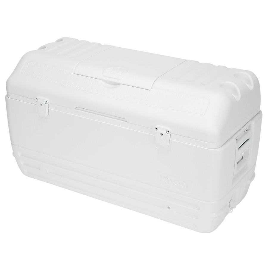 Igloo 165-Quart Plastic Chest Cooler