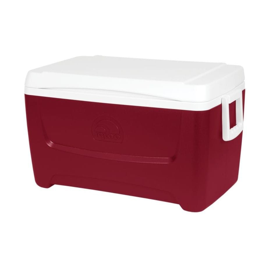 Igloo 48-Quart Plastic Chest Cooler