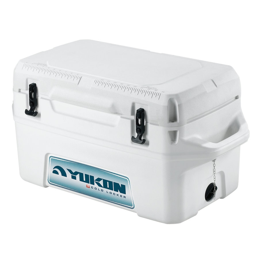 Igloo 50-Quart Plastic Chest Cooler