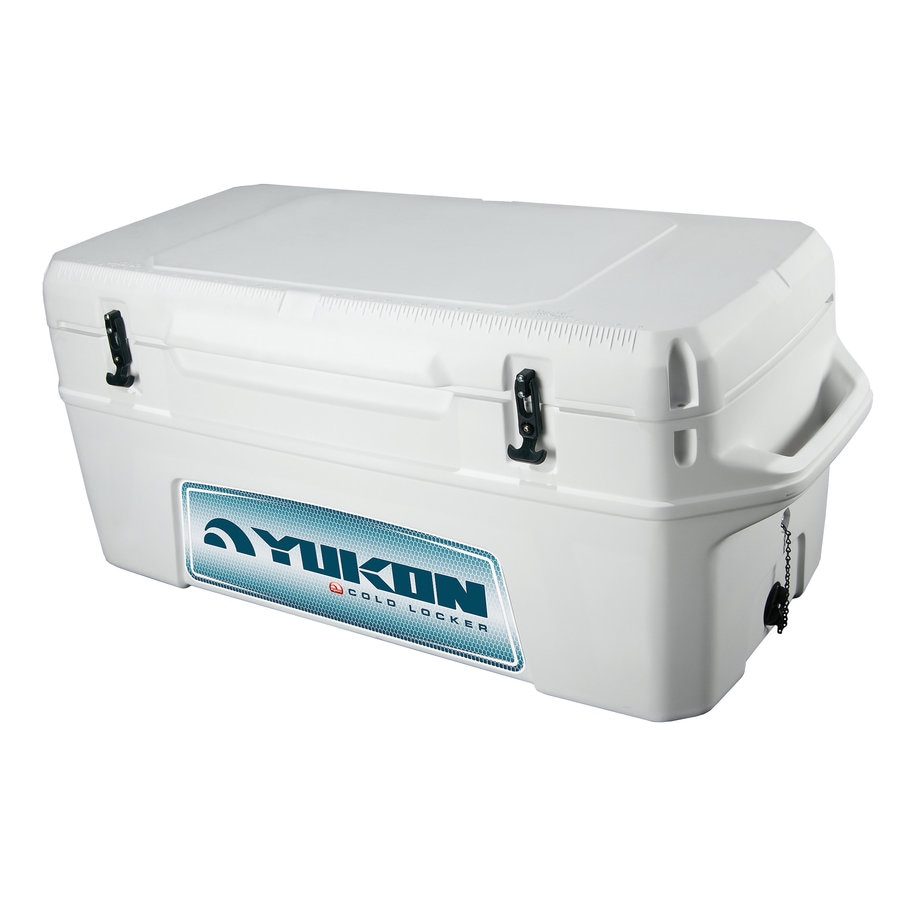 Igloo 150-Quart Plastic Chest Cooler