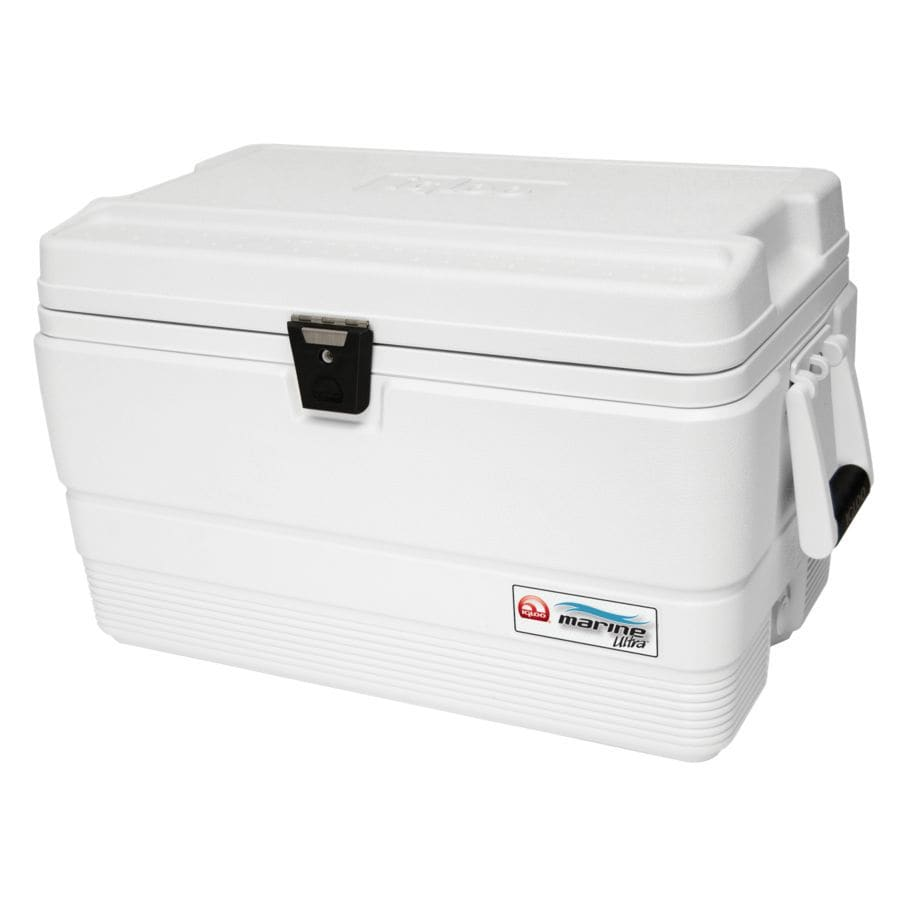 Igloo 54-Quart Plastic Marine Cooler