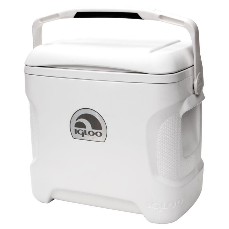 Igloo 30-Quart Plastic Marine Cooler