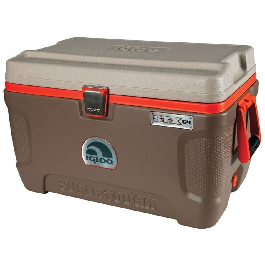 Igloo 54-Quart Plastic Chest Cooler