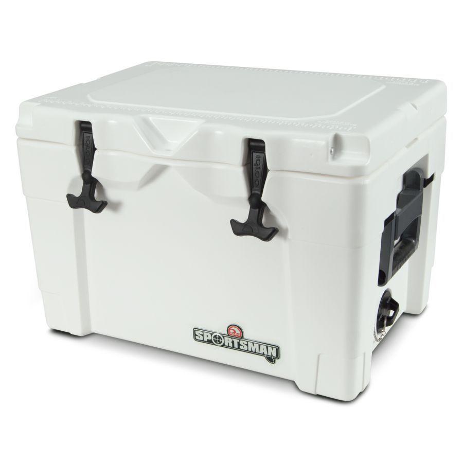 Igloo 40-Quart Plastic Marine Cooler