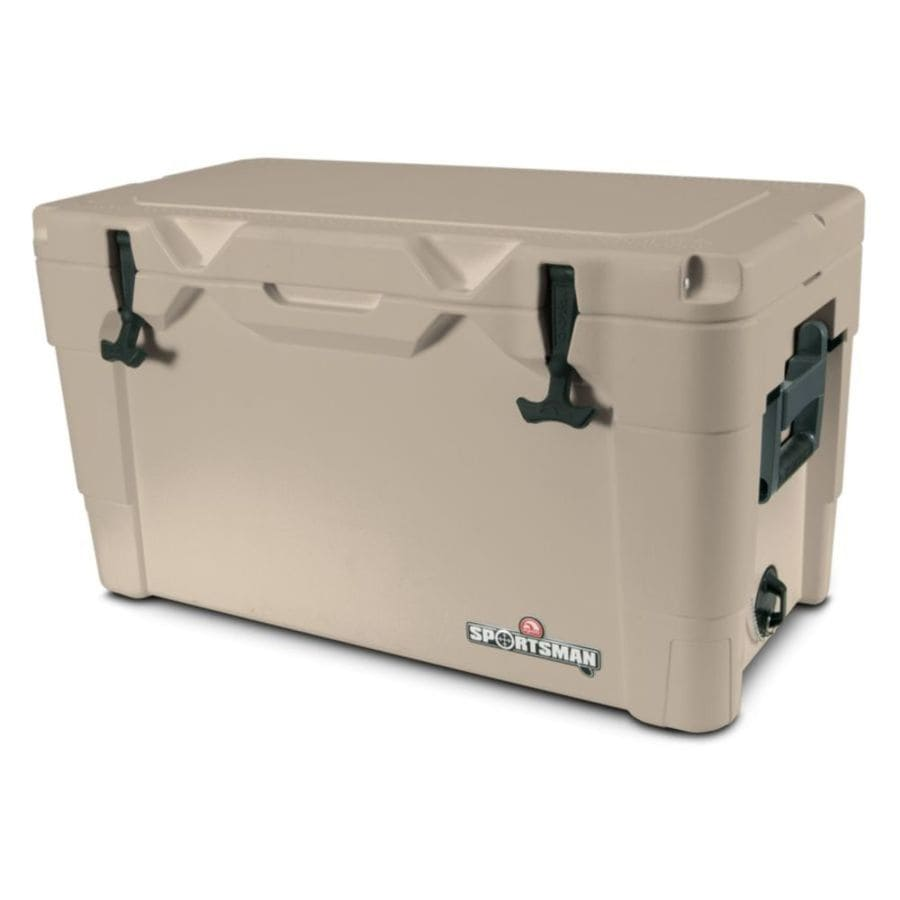 Igloo 70-Quart Plastic Marine Cooler