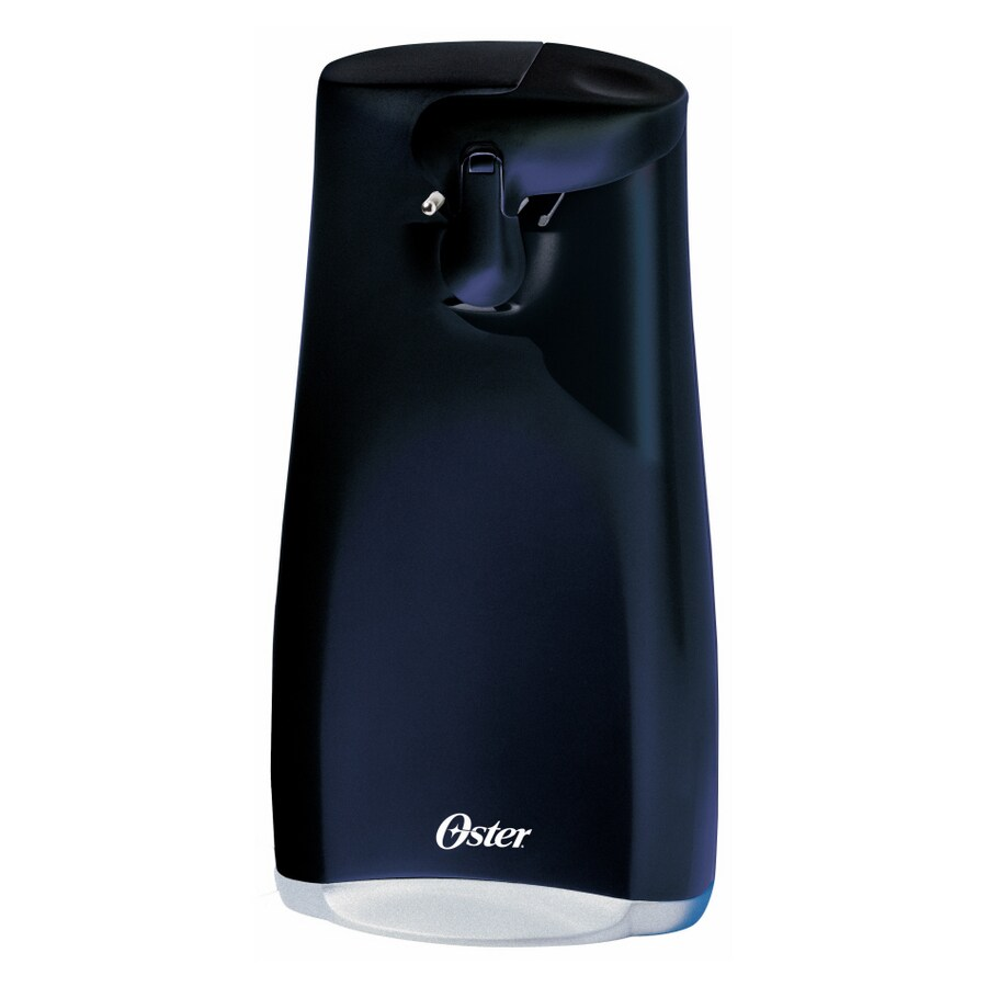 Oster Black Countertop Can Opener