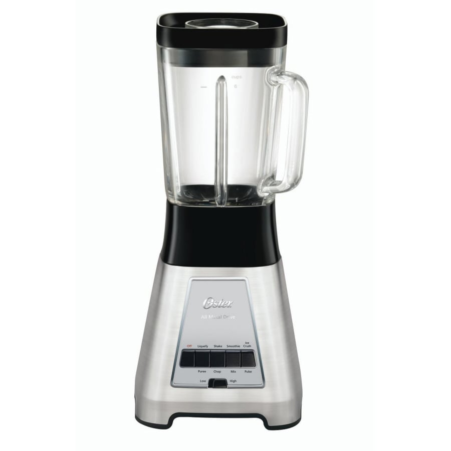 Oster 48-Cup 475-Watt Pulse Control Blender