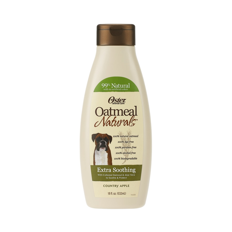 Oster 18-oz Ready-to-Use Dog Shampoo