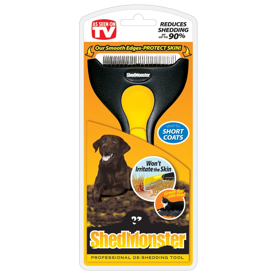 ShedMonster Shed Monster Dog Shedding Comb