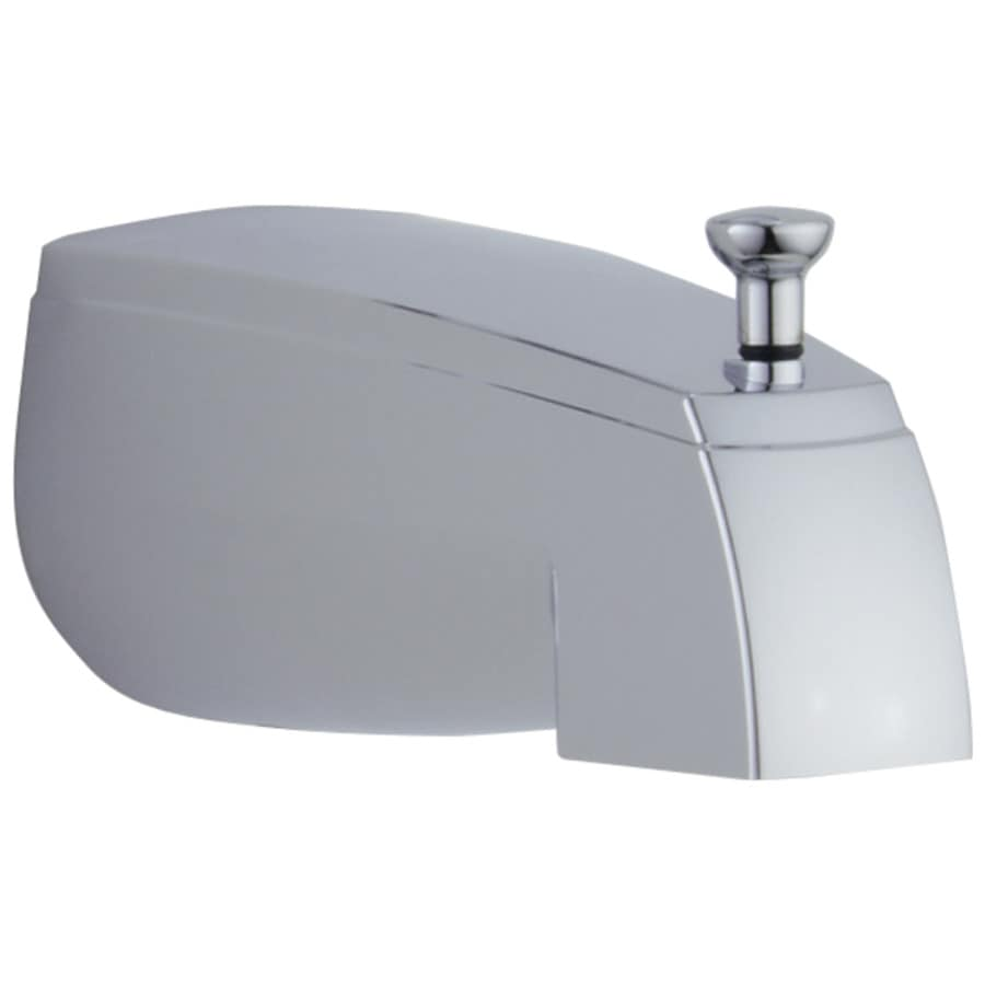 Shop Bathtub Spouts at Lowescom