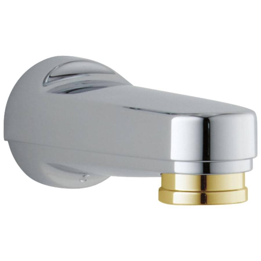 Delta Tub Spout with Diverter