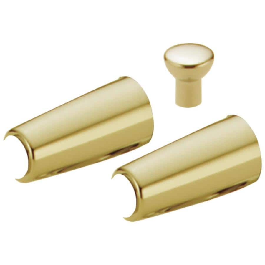 Delta Brass Bathtub/Shower Handle