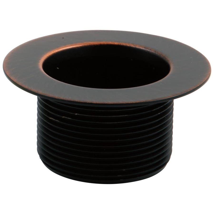 Delta 1-1/2-in Oil-Rubbed Bronze Lift and Turn Pipe