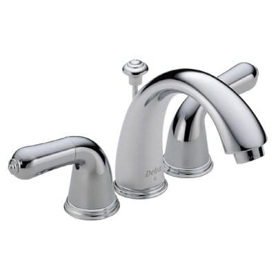 Handle Watersense Bathroom Faucet