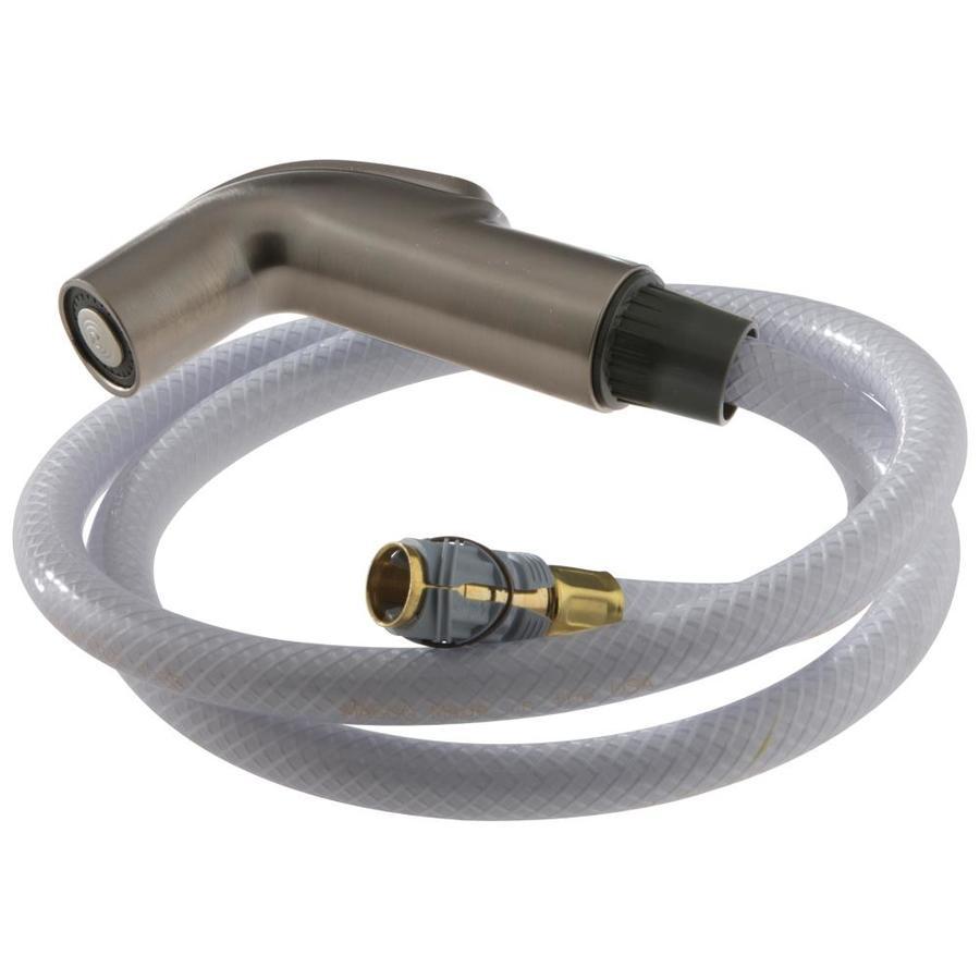 Delta 59-in Vinyl Faucet Spray Kit