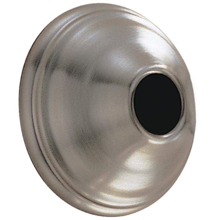 Delta Stainless Shower Arm Flange