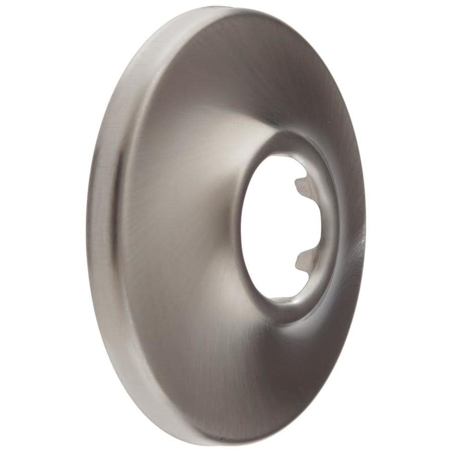 Delta Stainless Shower Flange