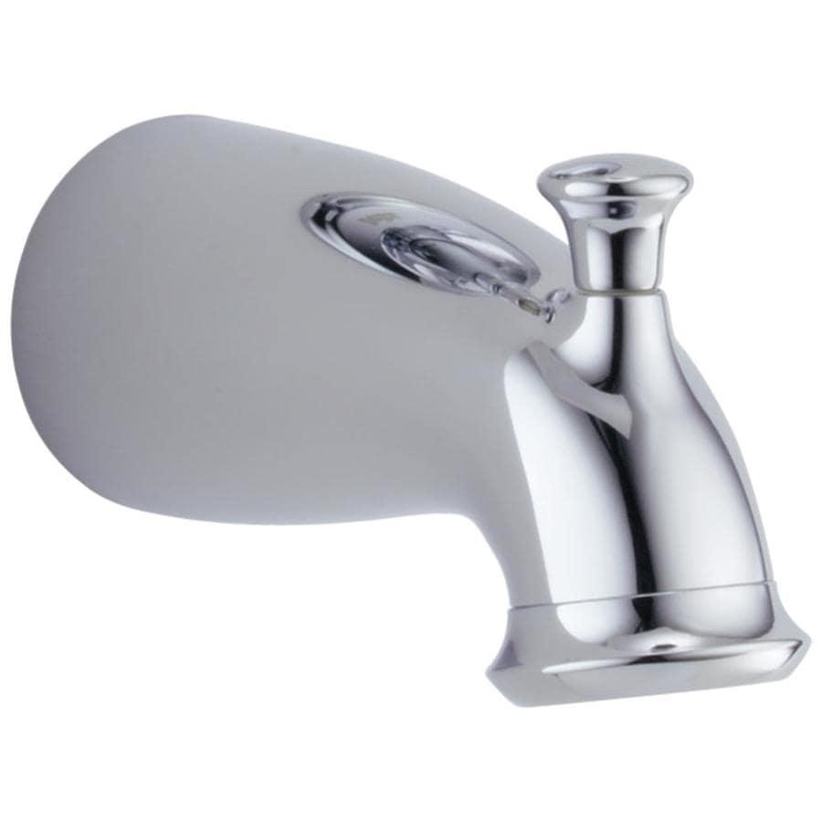 Delta Chrome Tub Spout with Diverter
