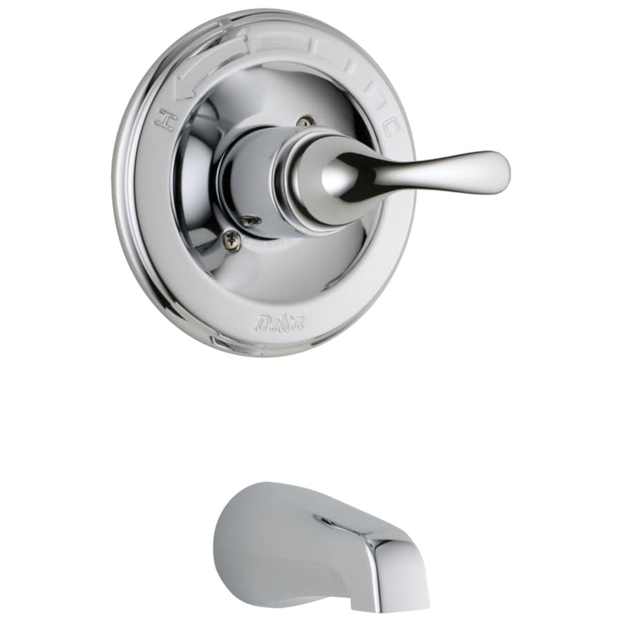 Delta Faucet R3500WL Rough Wall Mount Bathroom