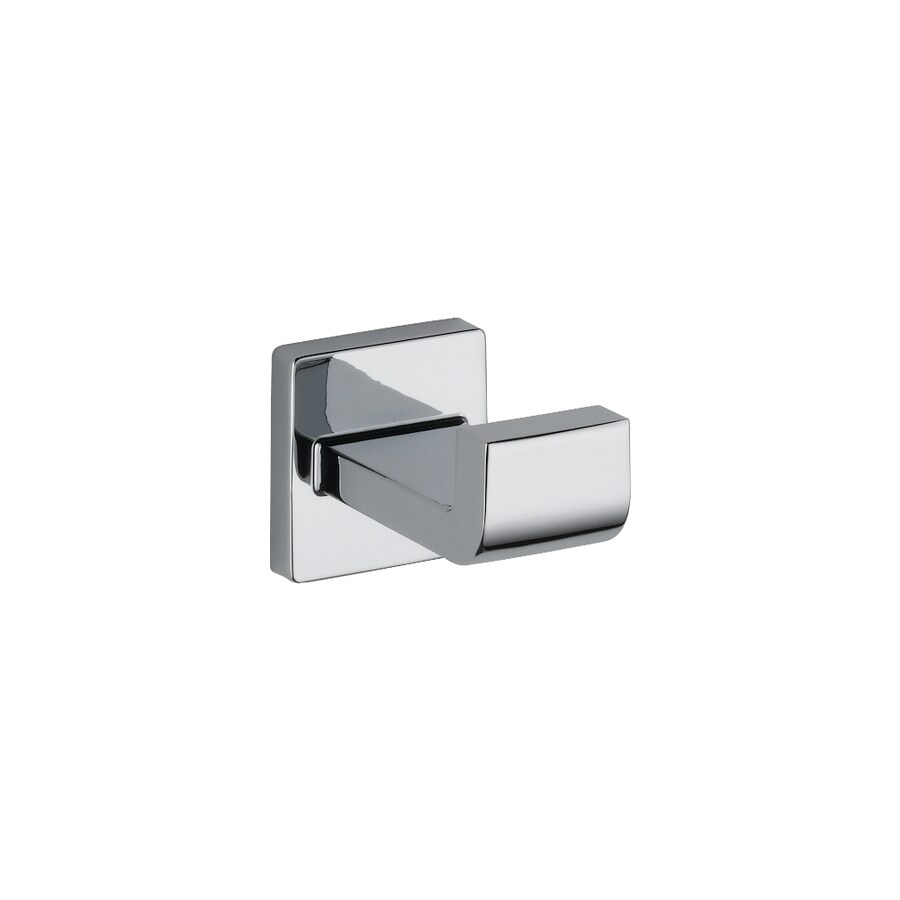 Delta Ara Polished Chrome Towel Hook