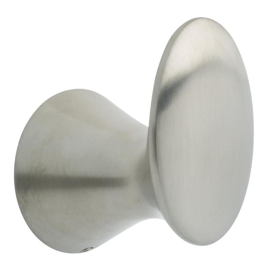 Delta Lahara Brilliance Stainless Steel Towel Hook