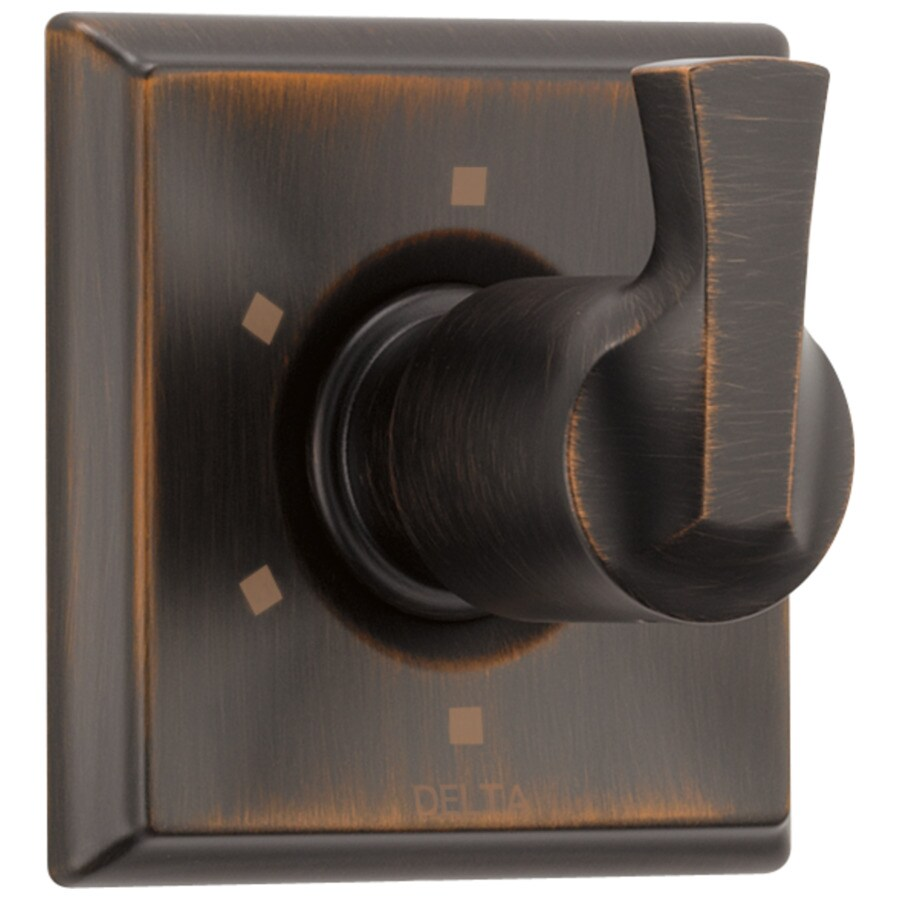 Delta Bronze Tub/Shower Trim Kit