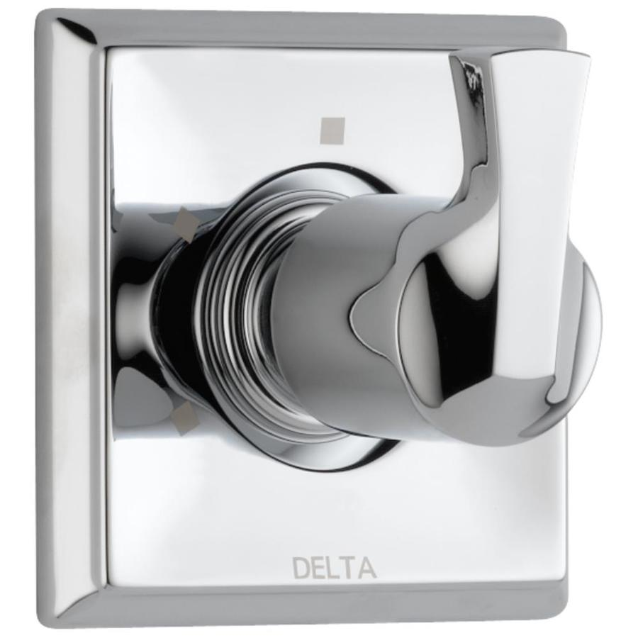 Delta Chrome Tub/Shower Trim Kit