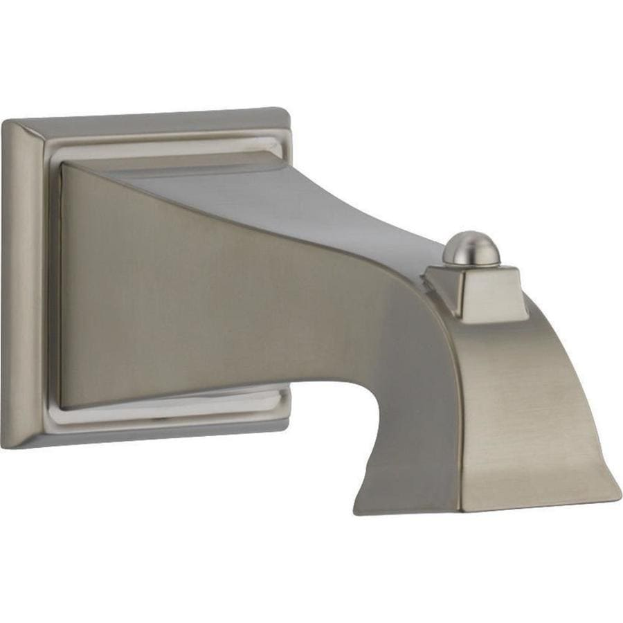 Delta Steel-Stainless Tub Spout