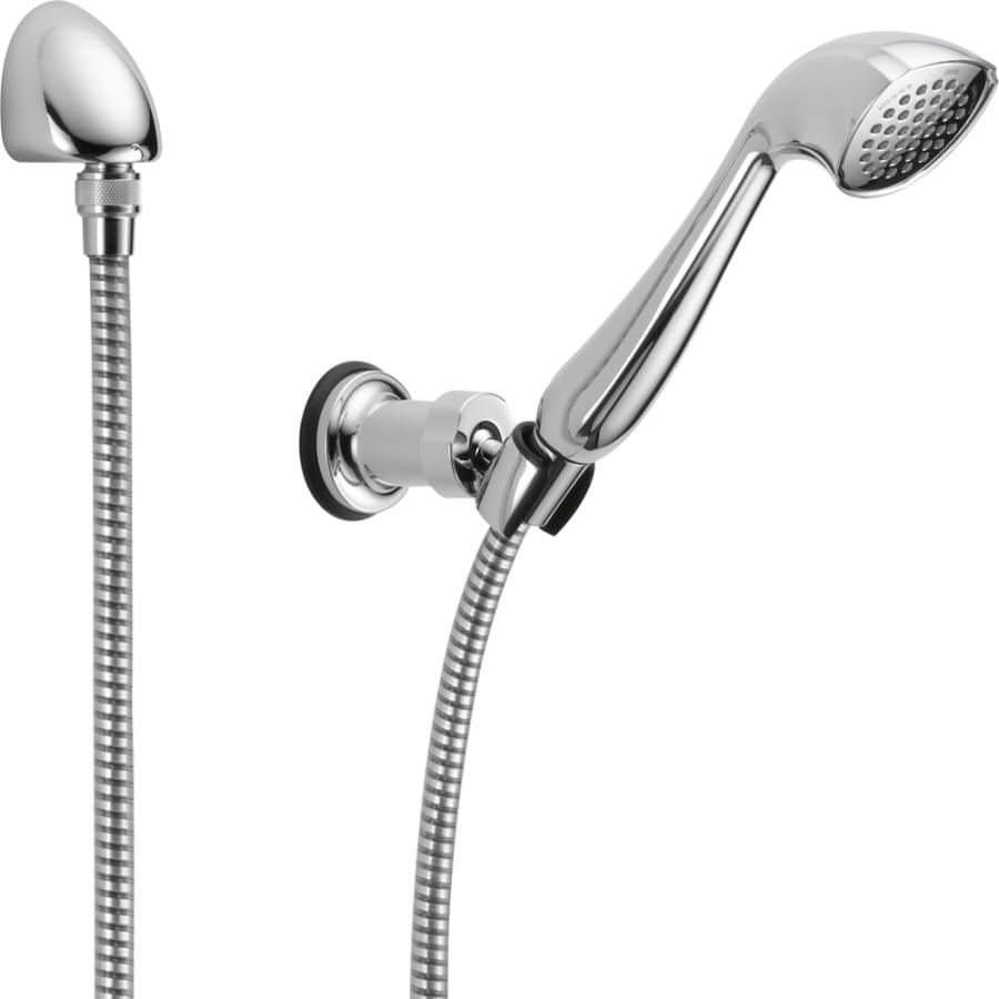 Delta Addison Chrome 1-Spray Shower Head