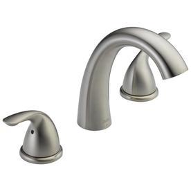 Shop Bathtub Faucets at Lowescom