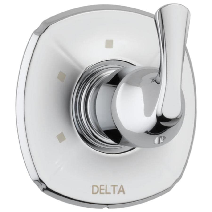 Delta Trim kit only, must purchase rough-in separately