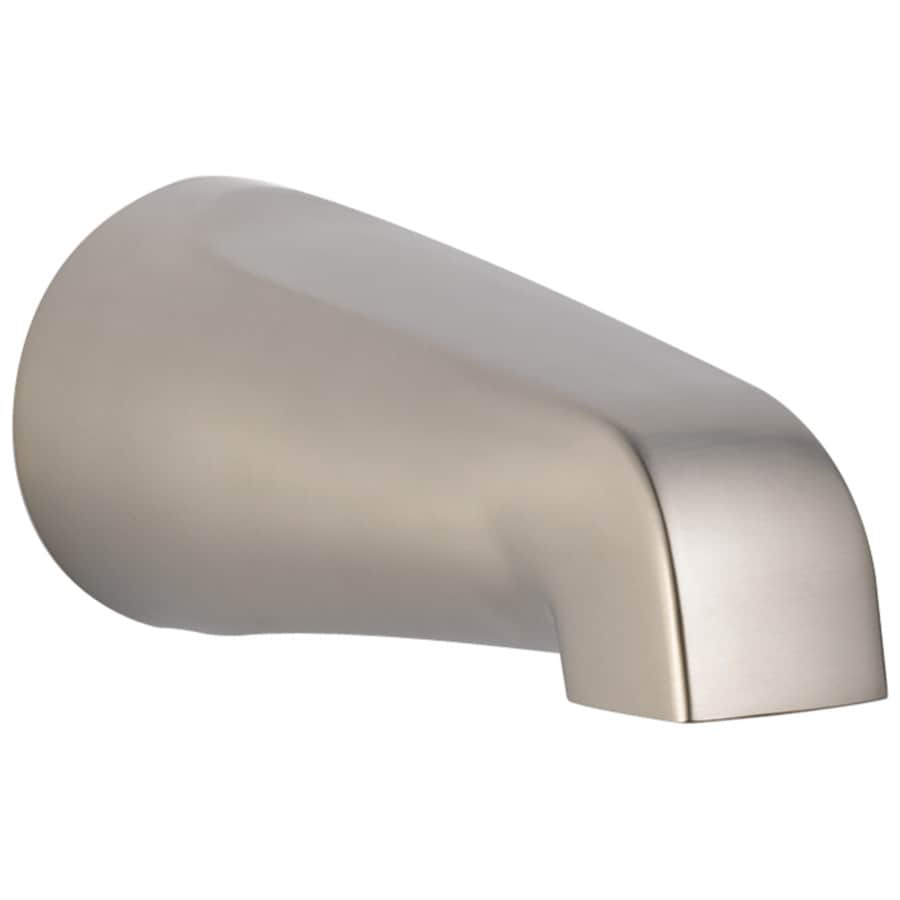 Delta Steel-Stainless Bathtub Spout