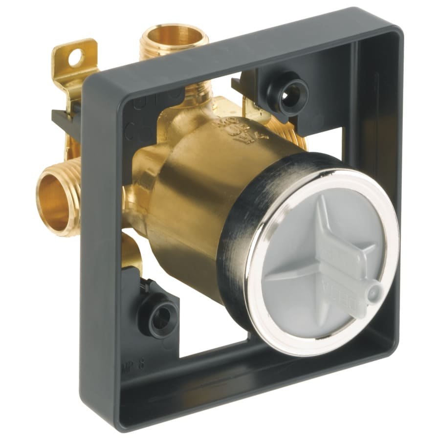 Shop Tub & Shower Valves at Lowes.com