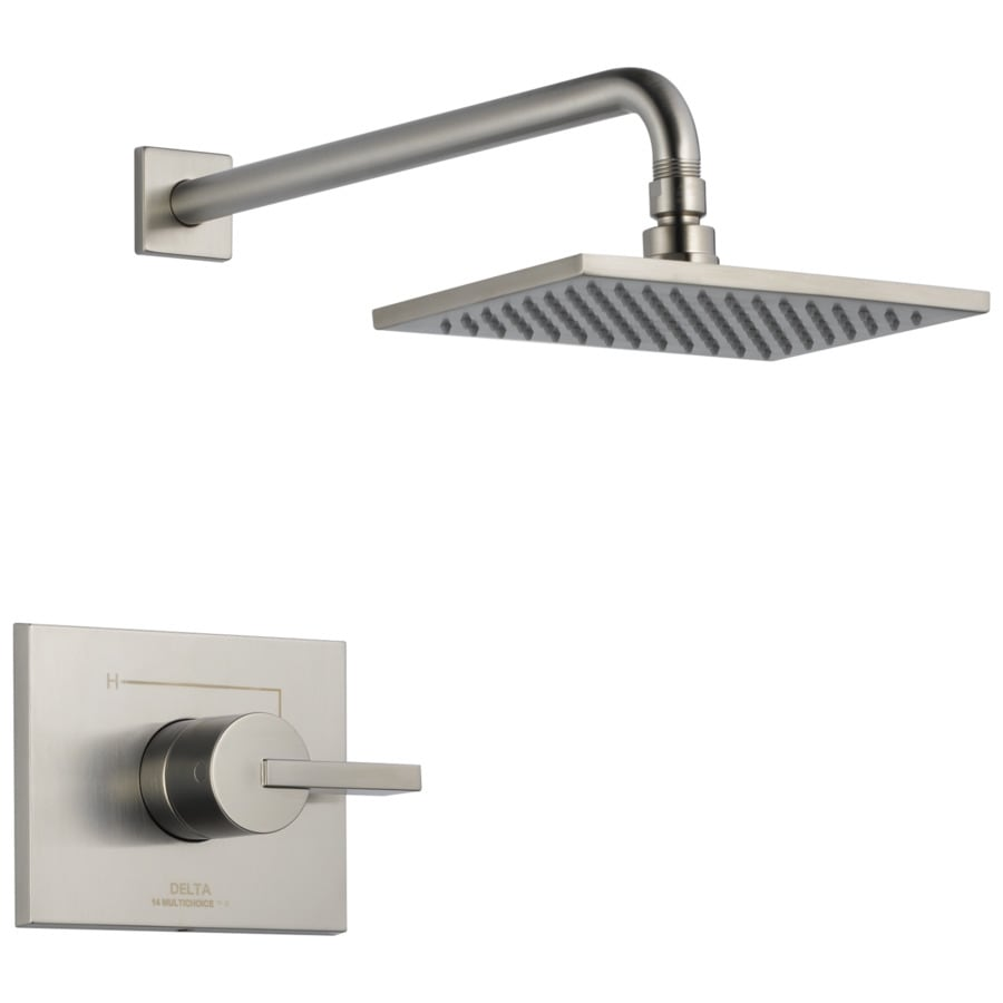 Delta Vero Stainless 1-Handle Faucet