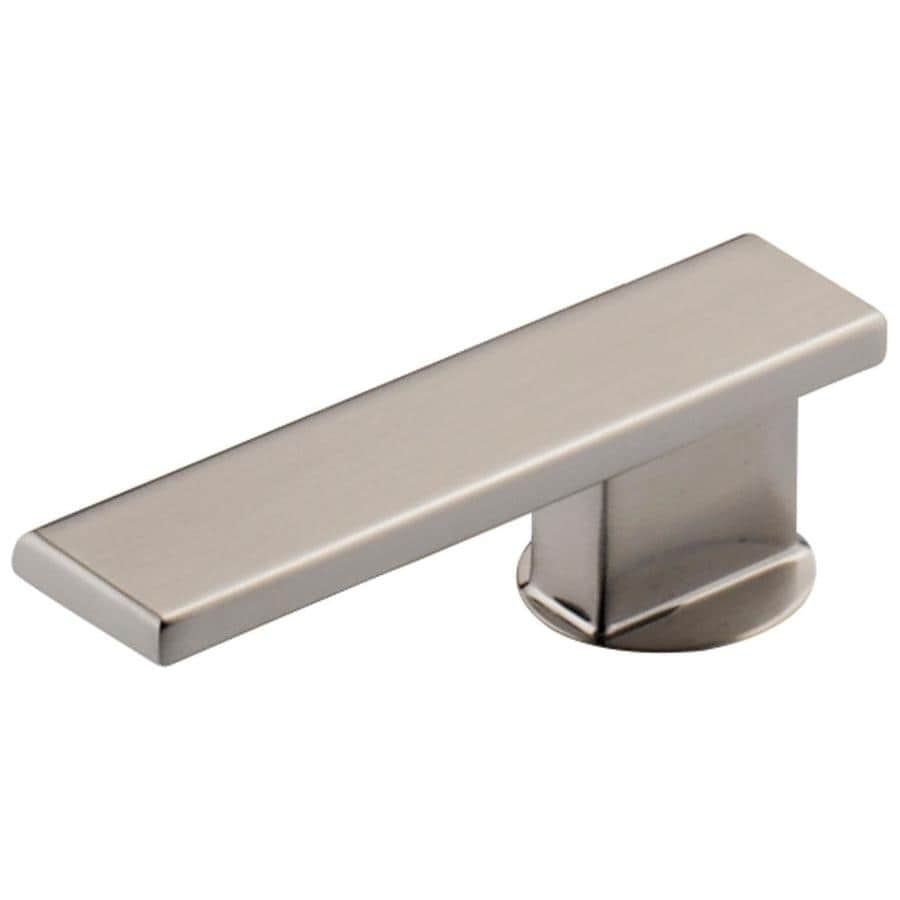 Delta 2-Pack Stainless Steel Faucet Handles