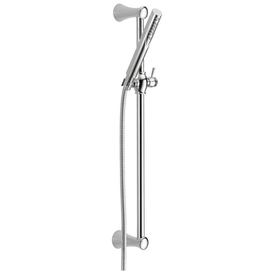 Delta Chrome 1-Spray Shower Head