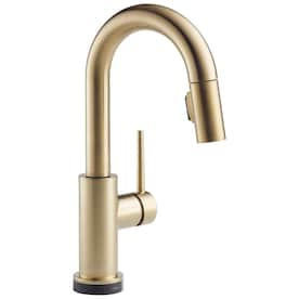 Delta Touch Faucets At Lowes