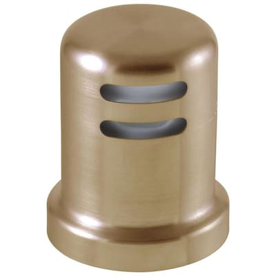 Bronze Kitchen Sink Pop Up Drain