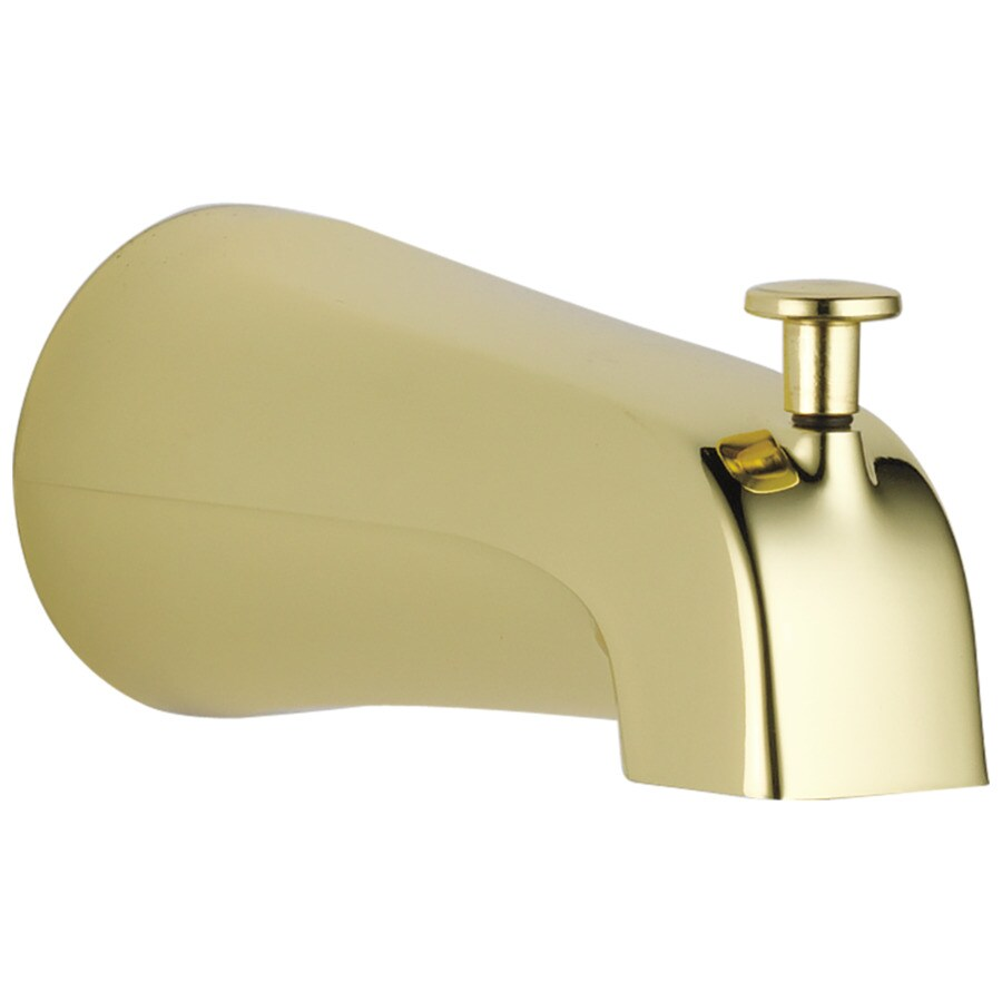 Delta Brass Bathtub Spout with Diverter