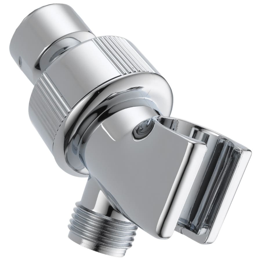 Shop Delta Chrome Shower Arm Mount at Lowes.com