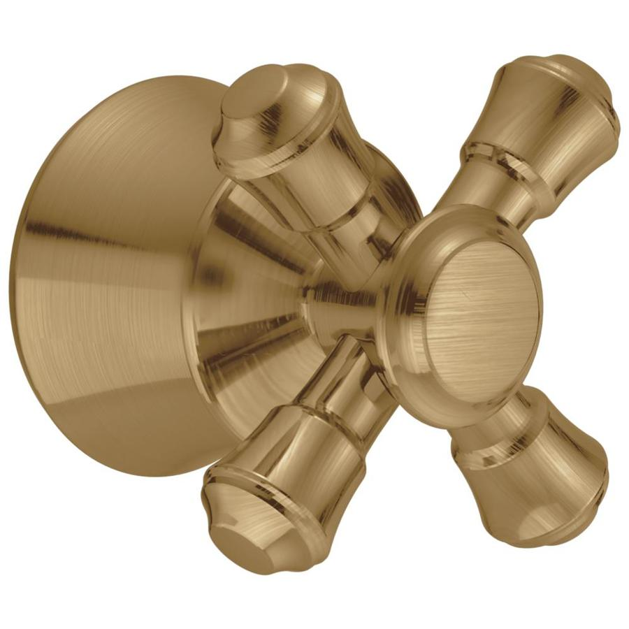 Delta Bronze Bathtub/Shower Handle